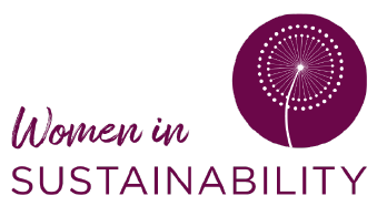 Women in Sustainability logo